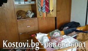 Хубаво почистване на апартаменти от мебели
