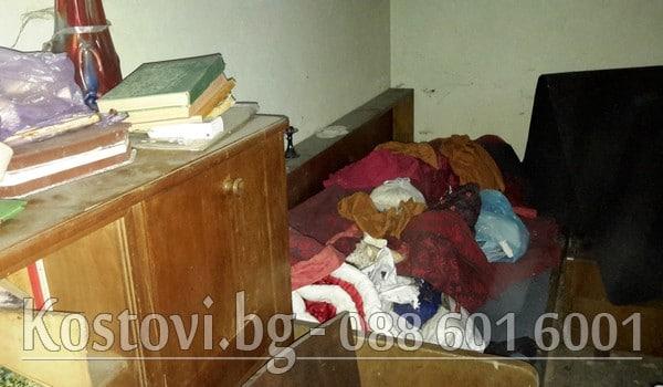 Почистване на стари апартаменти и къщи