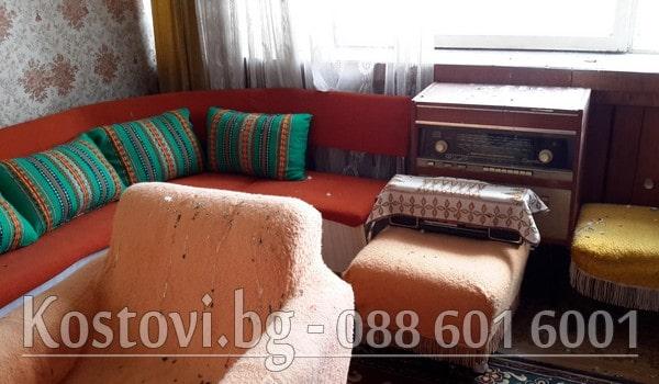 Извозване на стари мебели столична община