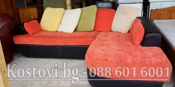 Безплатно извозване на диван