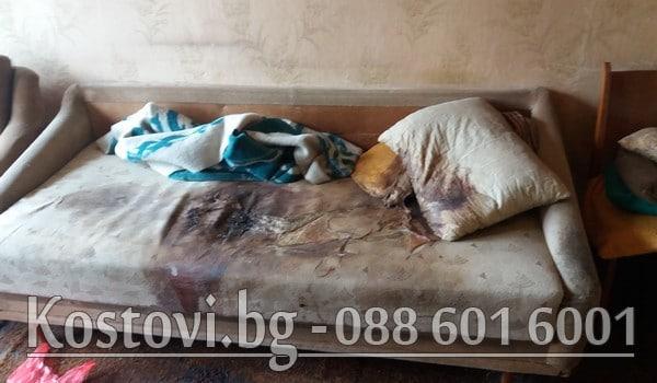 Почистване на апартамент цени